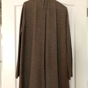 Eileen Fisher sweater set